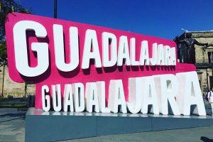 Un Gringo Feliz en la Feria Internacional de Guadalajara (FIL) 2017