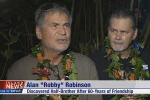 Durante 60 años fueron los mejores amigos hasta que descubrieron la verdad