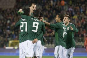 Hay esperanza: Selección Mexicana sí podría tener partidos en lo que resta de 2020 y ya contemplan fechas