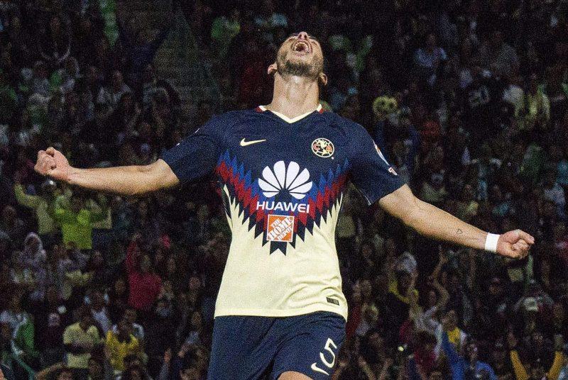 El Club América anda en un grito por el hackeo de su sitio oficial en Internet. Foto: Imago7/