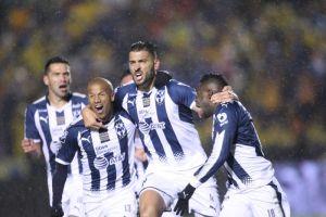 Final Liga MX: Monterrey le saca el empate a Tigres en una intensa y gélida noche
