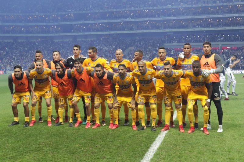 El campeón del fútbol mexicano Tigres podría tener un nuevo estadio