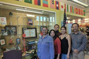 Estudiantes viajan por el mundo gracias a escuela de idiomas