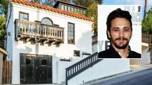 Fotos: James Franco vende casa en Silver Lake por $1.35 millones