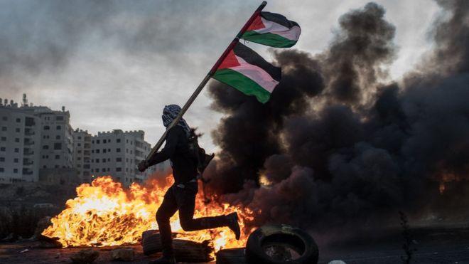 Liga Árabe condena decisión de Trump sobre Jerusalén