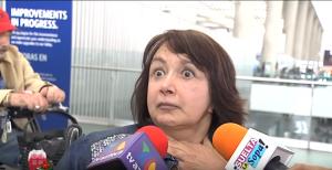 VIDEO: La Chilindrina habló del supuesto nuevo romance de Florinda Meza