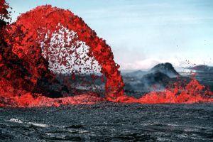Una gran burbuja de magma subterráneo podría emerger hacia la superficie de EEUU