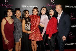 """Thalía impulsa a quinceañeras con """"15: A Quinceañera Story"""" en HBO"""