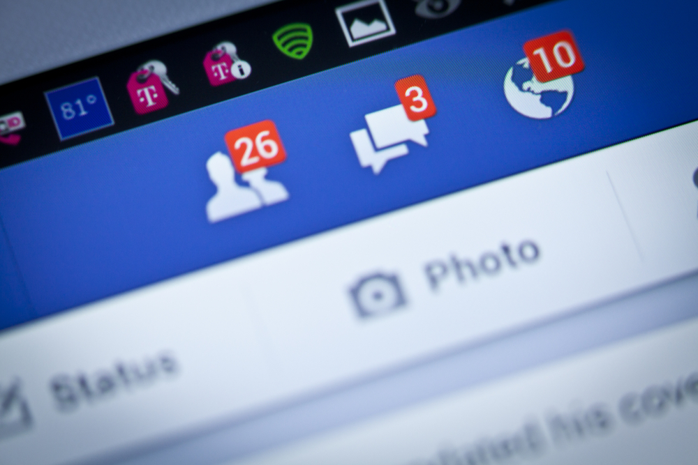 Ya podrás dejar de recibir notificaciones de tus amigos en Facebook sin dejar de seguirlos
