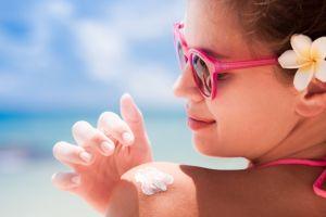 Las maneras más efectivas de tratar una quemadura de sol