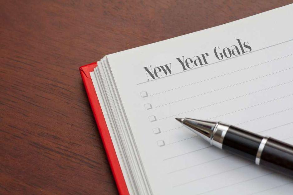 10 consejos para cumplir los propósitos de Año Nuevo
