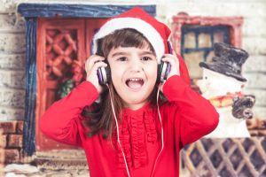 Y la mejor canción navideña, según la ciencia, es...