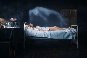 Síndrome de Cotard, el trastorno que hace que las personas crean que están muertas