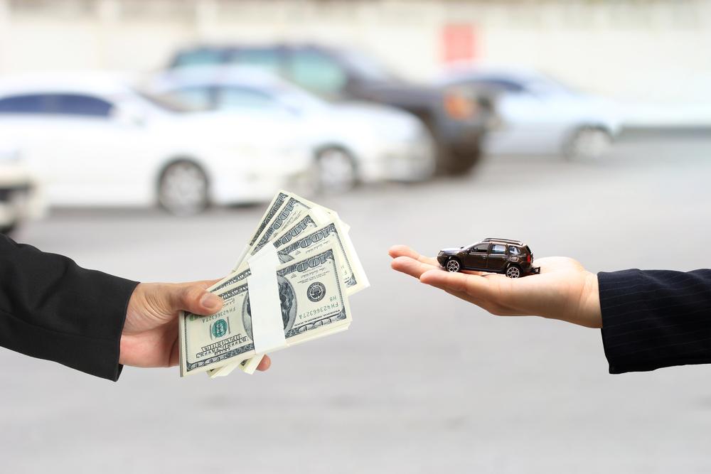Muchos piden un préstamo para comprar un auto y les cuesta liquidarlo.
