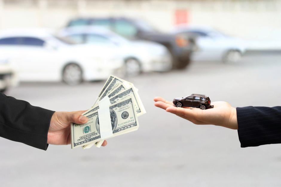 Más personas están sacando préstamos automovilísticos a largo plazo