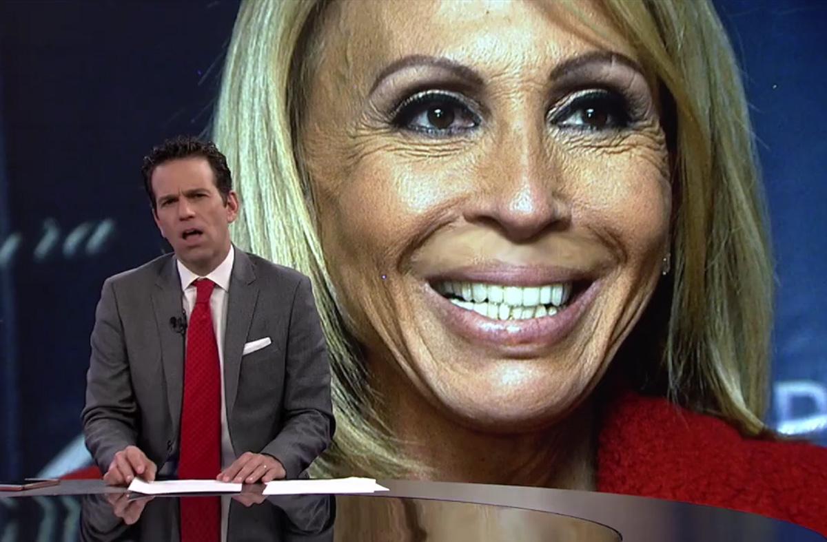 Video: En Televisa se burlan de si mismos en divertido sketch