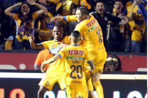 Tigres exhibe al América y se instala en la final de la Liga MX