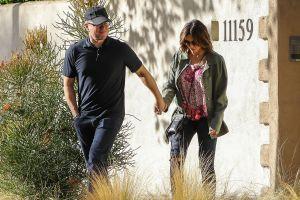 FOTO: ¿Matt Damon está teniendo problemas en su matrimonio?