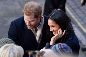 El príncipe Enrique y Meghan Markle invitan a más de 2500 personas a su boda