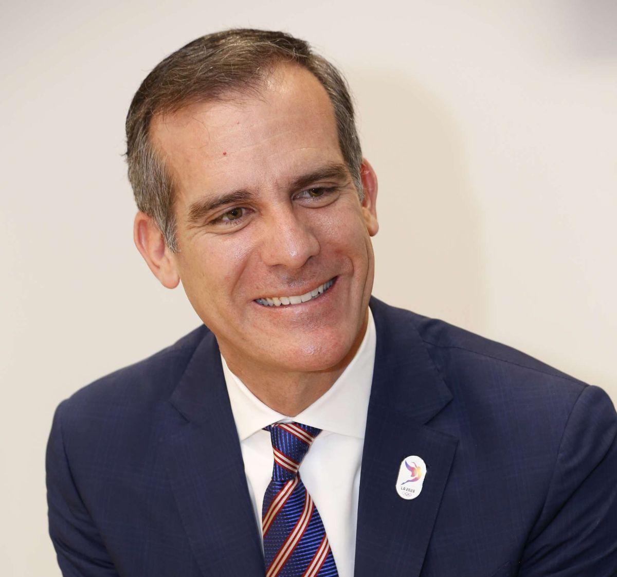 El alcalde Eric Garcetti será recordado por el alarmante crecimiento del desamparo