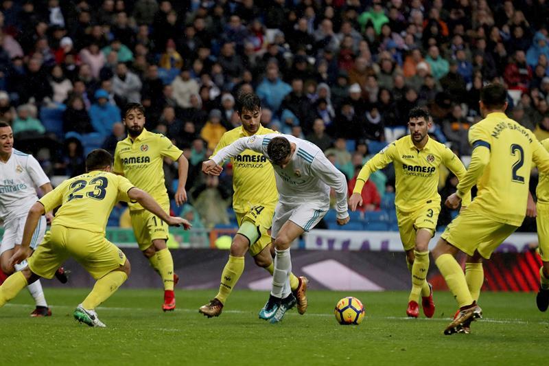 Las peores campañas del Real Madrid en los últimos 20 años