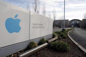 Apple anuncia masiva repatriación de capitales