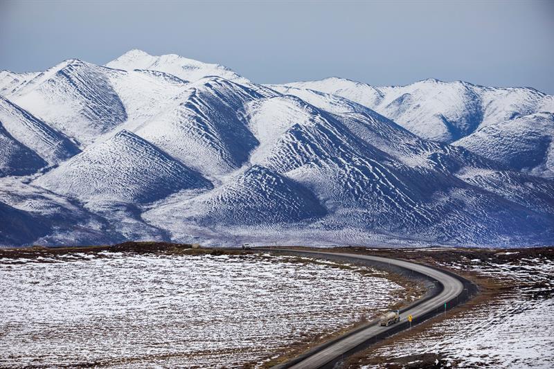 La desocupación obliga a  muchos a mudarse a otros estados como Alaska en busca de empleo. (EFE)