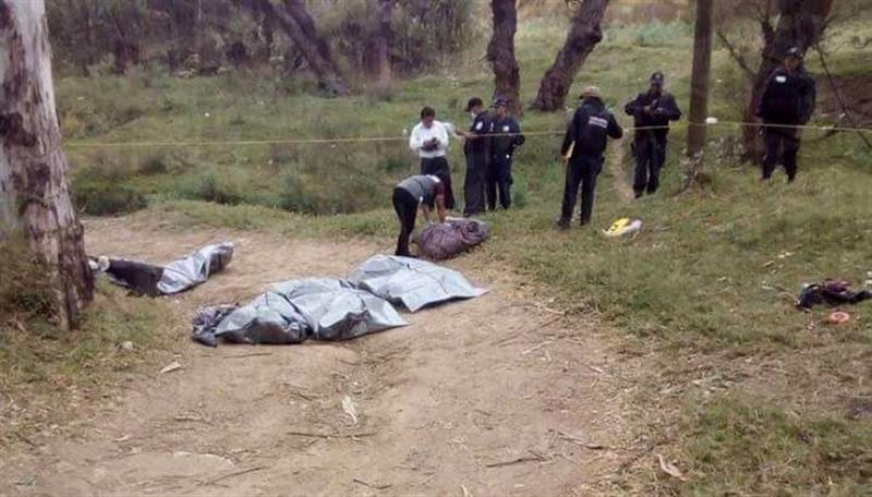 La Familia Michoacana obliga a mil familias a huir de Guerrero