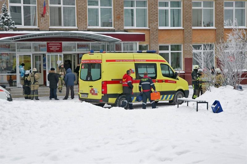 Muere congelado un bebé, sus padres lo olvidaron en el balcón