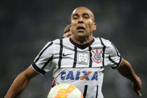 ¿Por qué Corinthians fichó a un delantero de 39 años?