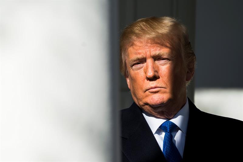 La Casa Blanca cree que el cierre del gobierno se prolongará hasta 2019