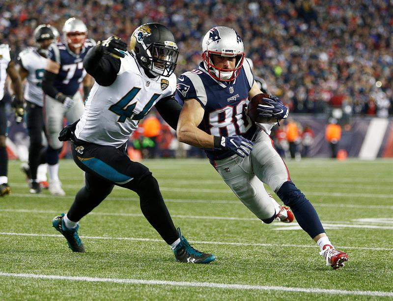 Patriots sufren pero vuelven al Super Bowl