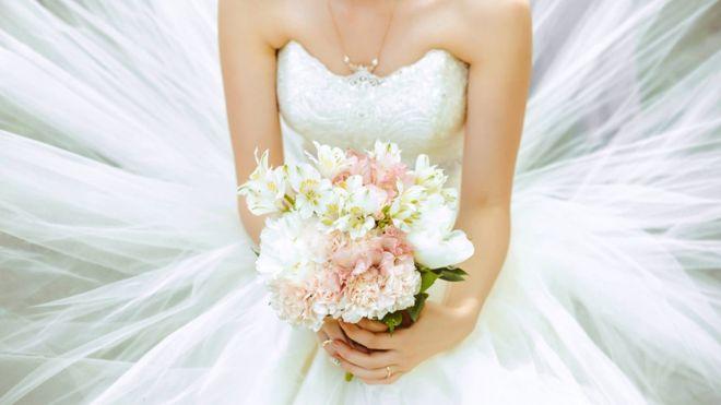 ¿Es el blanco sinónimo de pureza?: La evolución del vestido de novia