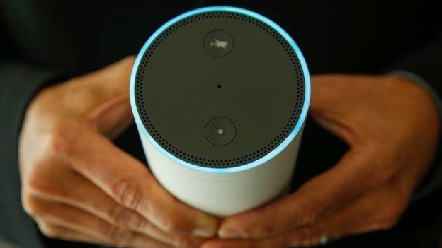 Amazon Echo es el asistente del hogar más vendido en todo el mundo.