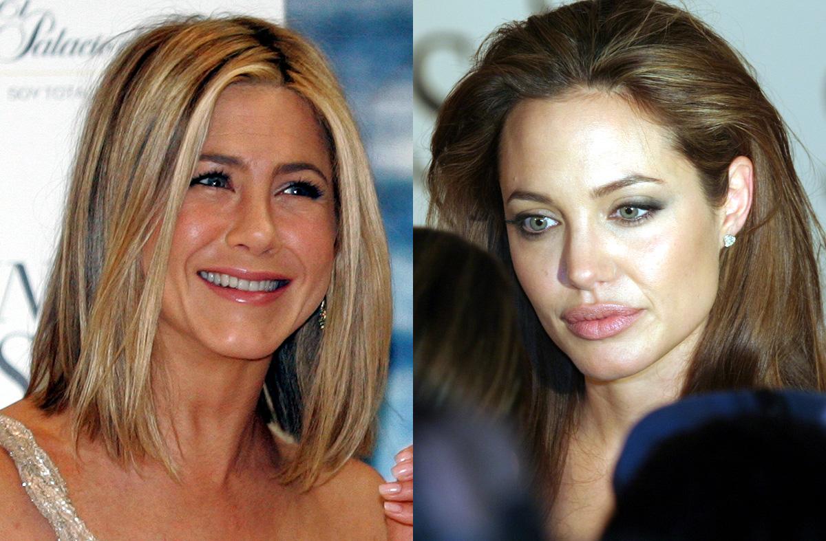 ¿Angelina Jolie o Jennifer Aniston?: Este actor revela quién besa mejor