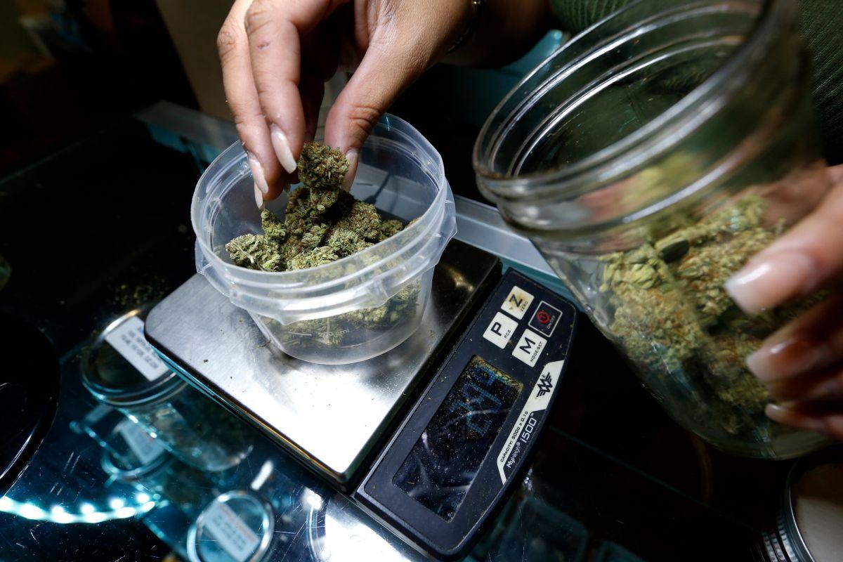 California quiere que Weedmaps deje de vender publicidad a negocios sin licencia de venta de marihuana