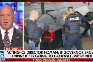 """ICE quiere encarcelar alcaldes de """"ciudades santuario"""", y estos podrían ser los primeros"""