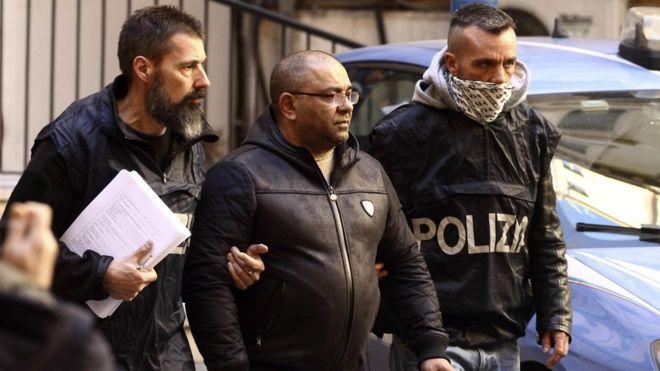 Los clanes familiares que conforman la mafia italiana
