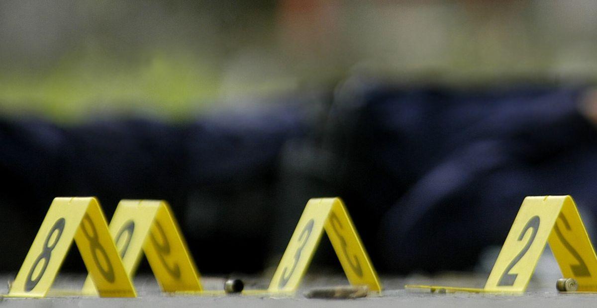 Rateros matan a niño de 3 años cuando intentaban asaltar a familia.