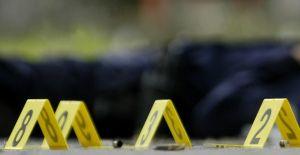 FOTOS: Sicarios le propinan 7 balazos a jovencito en pleno entierro en cementerio