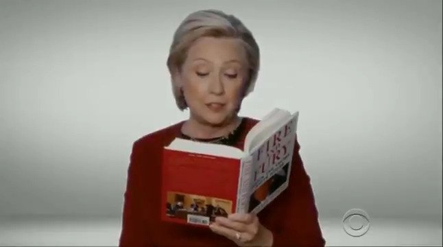 Video: Hillary Clinton ridiculiza a Trump ante el mundo entero durante premios Grammy