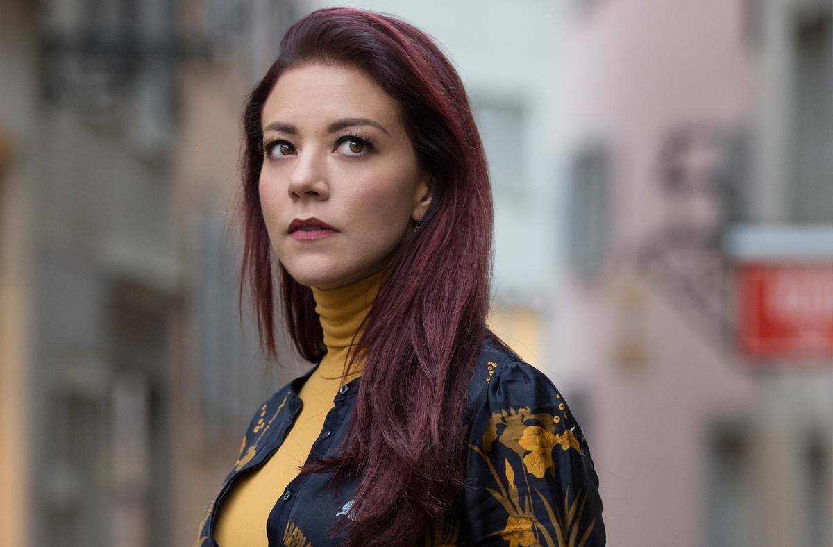 Fernanda Castillo será una mafiosa en 'Enemigo Íntimo'