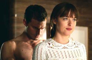 Video: Anastasia embarazada en nuevo tráiler de 'Fifty Shades Freed'