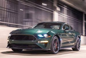 Los tres autos musculosos más vendidos en los Estados Unidos