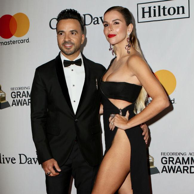 Águeda López protagonizó una divertida anécdota en los Grammy