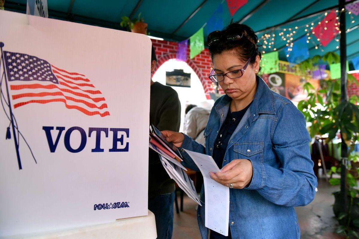 El camino a la Casa Blanca pasará por Texas y su voto latino, aseguran líderes y activistas demócratas