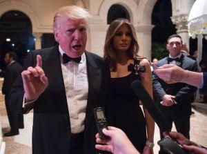 Trump tendría amante en su propio gabinete; la acusada responde
