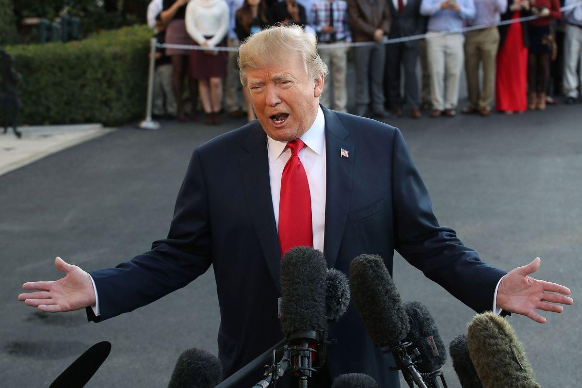 Los errores legales de Nixon que Trump quiere evitar para mantenerse en la Casa Blanca