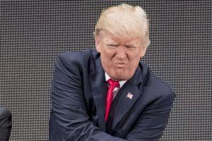 Lo sentimos Trump, sí hubo un presidente que fue un genio