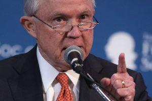 Gobierno afirma: inmigrantes son más del 30% de presos federales y casi todos indocumentados